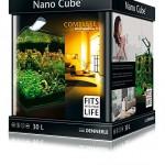 Garnelen Aquarium NanoCube Complete+ 30Liter