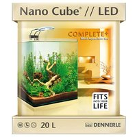 Dennerle Nano Cube LED Front