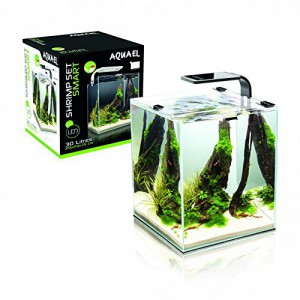 Aquael Shrimp Set Aquarium Smart LED