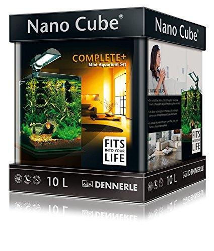 Dennerle Nano Cube 30L Complete+