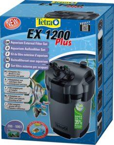 Tetra Außenfilter 1200 Plus