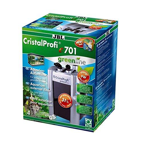jbl e701 cristalprofi aussenfilter